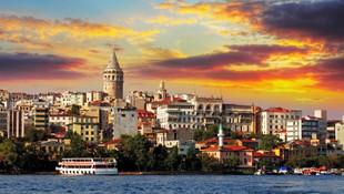 İstanbul bütün kriterlerde son sıralarda