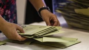 Oy pusulasını fotoğraflayanlar yakalandı: 132 seçmen hakkında işlem !