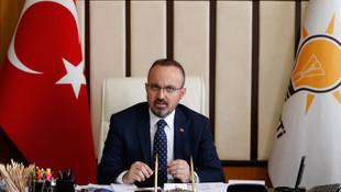 AK Parti'den seçim sonuçlarına ilişkin ilk açıklama