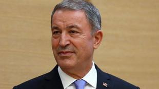 Hulusi Akar, CHP, MHP ve İYİ Parti liderleriyle görüşecek