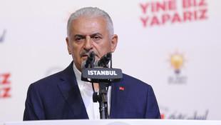 ''AK Parti'nin kaybetmesinin nedeni Suriyeliler ve Bakan Albayrak''