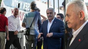 Seçim bitti AK Parti'de suratlar asıldı !