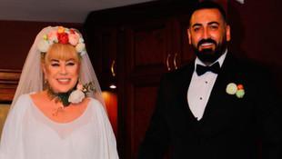 Evlilik heyecanı 36 saatte biten Zerrin Özer savcılığa başvurdu