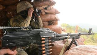 PKK'ya bir darbe daha! 3'ü de yakalandı