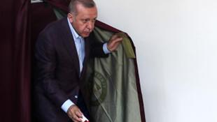 Erdoğan'ın programı belli oldu !