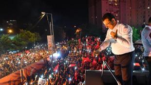 ABD Ekrem İmamoğlu'nu kutladı !