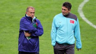 Müfit Erkasap: Fatih Terim Aboubakar'ı Galatasaray'a istiyor