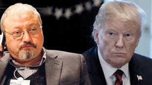 ABD basınından Trump'a Kaşıkçı suçlaması