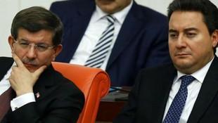 ''80 vekil AK Parti'den ayrılacak'' iddiası !