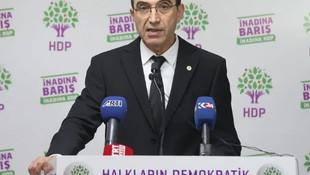HDP Ekrem İmamoğlu'ndan beklentilerini açıkladı !