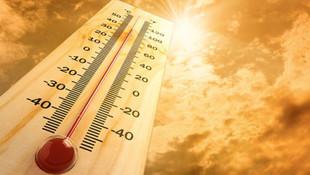 İstanbul kavrulacak ! Meteoroloji'den sıcak ve nem uyarısı