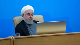 İran ateş püskürdü: ''Bunlar geri zekalılar''