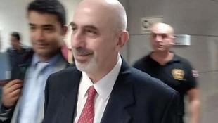 ABD konsolosluğu çalışanı Cantürk'ün ev hapsi kaldırıldı