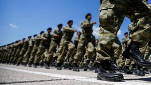 Yeni askerlik yasası Meclis'te kabul edildi !