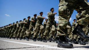 Yeni askerlik sistemi yürürlüğe girdi