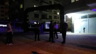 Konya'da aile faciası ! Karısını vurup, intihar girişiminde bulundu