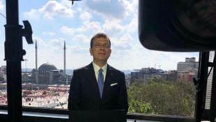 İmamoğlu'ndan CNN'e çok özel açıklamalar
