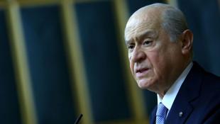 MHP'de yerel seçimlerin faturası AK Parti'ye kesildi