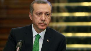 Erdoğan'dan yaylım ateşi: ''Sırtımızdan hançerlendik''