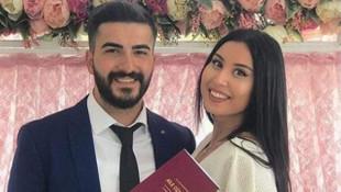 Canlı yayın canlı yayın gezen gelin adayı sonunda evlendi