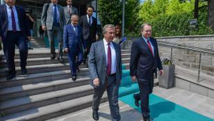 Ankara için 3 projede Büyükşehir - AB işbirliği başlıyor