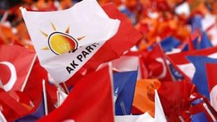 AK Parti seçmeni yarı yolda bıraktı !