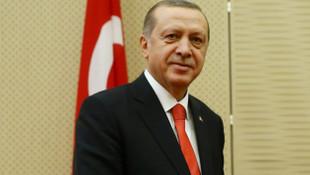 Erdoğan'dan Öcalan'a ziyaret açıklaması !