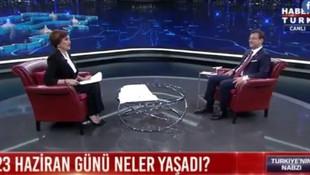 Ekrem İmamoğlu: ''Belediye çalışanı zorla mitinge götürülmeyecek''