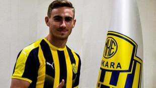 Beşiktaş Futbol Direktörü açıkladı: Tyler Boyd ile görüşüyoruz