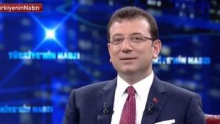 Ekrem İmamoğlu'dan Cübbeli Ahmet'e tepki !
