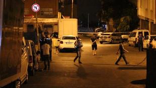 Bağcılar'da iki grup arasında çatışma: 4 ağır yaralı