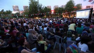 Batıkent Meydan'da ''Müslüm'' rüzgârı
