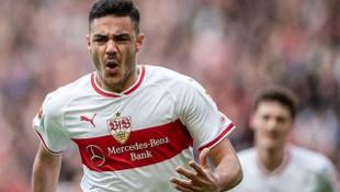 SON DAKİKA Ozan Kabak'ın yeni takımı Schalke 04