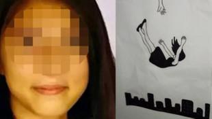 16 yaşındaki genç kızın intiharının arkasından istismar çıktı
