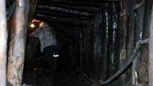 Zonguldak'ta kömür ocağında göçük: 1 ölü