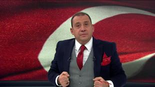Dikkat çeken sözler: ''Cumhurbaşkanı Erdoğan, Erkan Tan'dan şikayetçi''