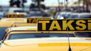 İstanbul'da taksicilere büyük operasyon