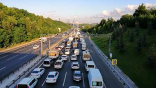 Ulaştırma Bakanlığı'ndan trafik açıklaması