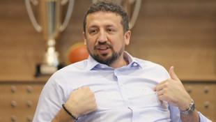 Hidayet Türkoğlu, Ufuk Sarıca'nın milli takımdaki görevine devam edeceğini söyledi