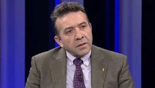 Suriye'de neler oluyor ? Abdullah Ağar'dan çarpıcı açıklamalar