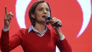 CHP İl Başkanı'ndan Akşener'e destek: ''Korkuyorlar biliyoruz''
