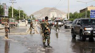 Afganistan'da kanlı saldırı: 25 korucu öldü