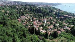 İstanbul'da 80 yıldır değişmeyen mahalle... Köy hayatı yaşıyorlar