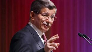 Davutoğlu'ndan 'yeni parti' daveti: Yeni bir hâl