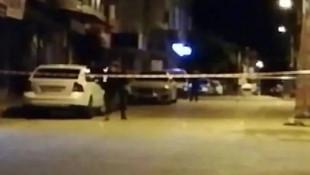 MHP'liler sokak ortasında birbirini vurdu