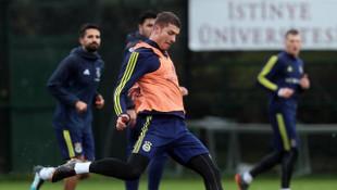 Roman Neustadter: Fenerbahçe kötüydü ama ben iyi oynadım