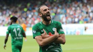 Vedat Muriqi açıkladı! 'Galatasaray'da oynamak istiyorum'