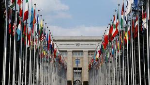 BM'den Sudan'a kınama ve çağrı !