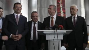 ''CHP'nin belediyelerde kadro kararı''
