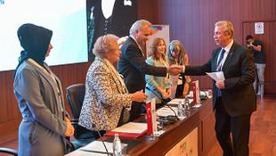 Ankara Kent Konseyi'nin yeni başkanı belli oldu